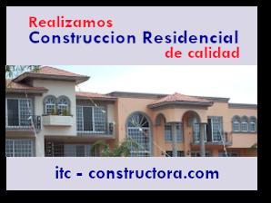 construccion residencial